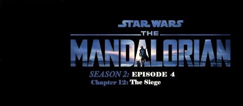 The Mandalorian Episode 4 Spoiler Review Season 2 CARA DUNE! And a directional debut blunder