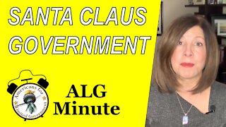 Santa Claus Government