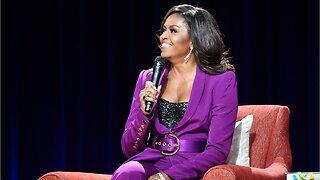 Michelle Obama's Playlist: Lizzo, Ariana Grande, J-Lo