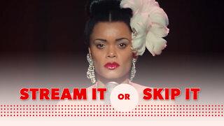 'The United States vs. Billie Holiday' on Hulu: Stream It or Skip It?