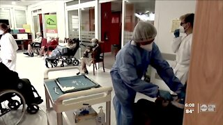 Are mandatory vaccines headed to long-term care facilities?
