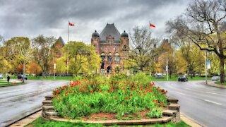 Ontario Is Getting A Minimum Wage Bump Next Week