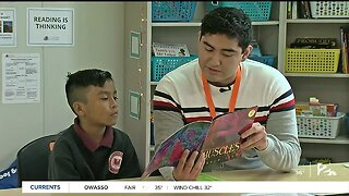 Reading Partners Teaching Kids Literacy