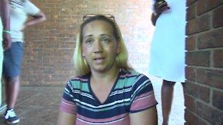 South Africa - Johannesburg - Schools online applications (Video) (QQM)
