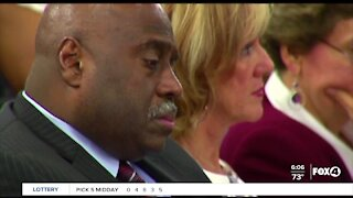 Fort Myers City Council to discuss future of FMPD Chief