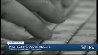 Protecting older adults: FTC issues annual report to Congress