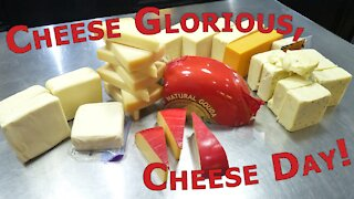 Cheese Glorious Cheese Day | 006