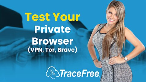Test Your Private Browser
