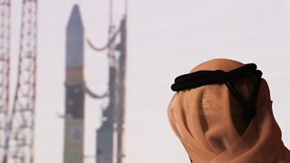United Arab Emirates Launches First Spacecraft To Mars