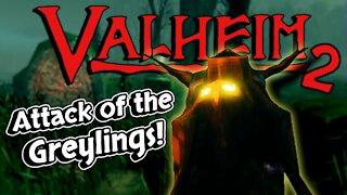 Fear The Fire In Valheim Part 2