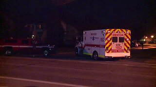 56-year-old man arrested after standoff with police in Mentor