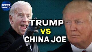 China in Focus (IT):Trump ricorda a tutti i rapporti della famiglia Biden col regime cinese.