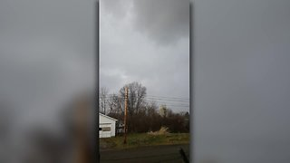 Cortland tornado