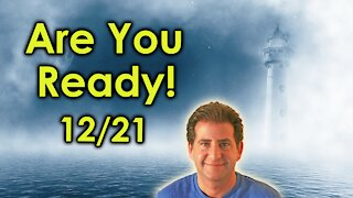 Prepare NOW for the Solar Flash December 2020   Jupiter Saturn Conjunction
