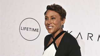 Opening Night of 2019 NFL Draft Will Be Hosted By Robin Roberts