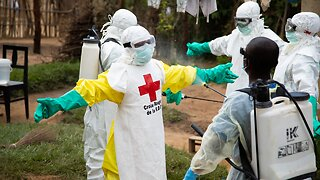 The WHO Says Congo's Ebola Outbreak Is Still Not A Global Emergency