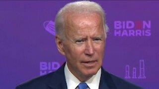 Joe Biden will meet with Jacob Blake's family during visit to Kenosha on Thursday