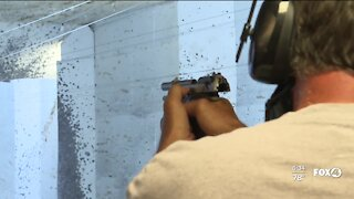 Ways to vet concealed carry ads as gun sales rise