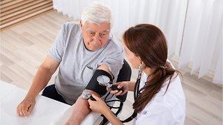 Lower Blood Pressures Boosts Brain Function For Elderly