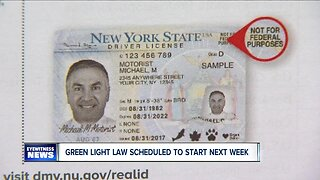 Green Light Law takes effect on December 16th. Are county clerks ready?
