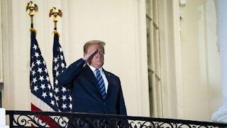 "President Donald J Trump ""IF"""