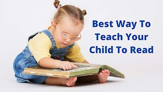 teach child to read | teach your child to read | Reading Head Start