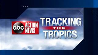 Tropical Storm Ernesto | Tracking the Tropics