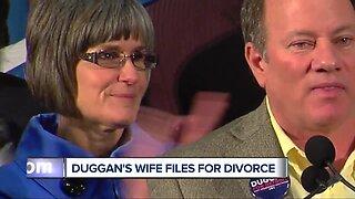 Detroit Mayor Mike Duggan and wife Lori Maher file for divorce