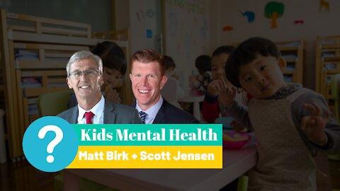 Kids' Mental Health!