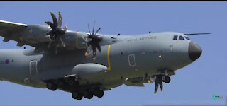 Top 10 biggest and fastest airplanes ever
