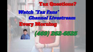 Have a Tax Problem?