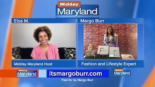 Fall Essentials with Margo Burr