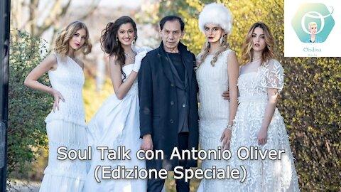 Soul Talk con Antonio Oliver - Edizione Speciale