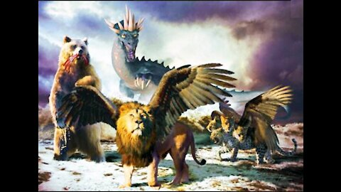 Study 22 Through Revelation 13:1-10
