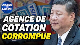Une Muraille de Chine 2.0 à la frontière sud ; Chine: des entreprises soupçonnées de corruption