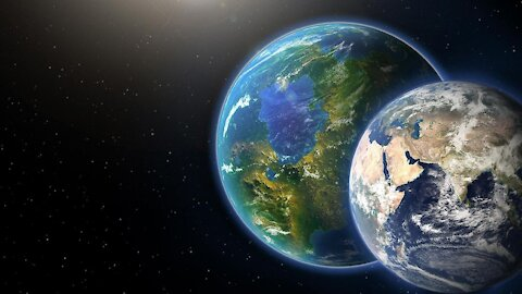 What If We Discovered Earth 2.0?