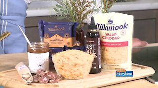 Tillamook and Food52 - Grazing Tables