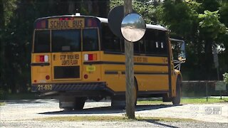 Pasco County Schools' bus driver shortage leads to challenging days