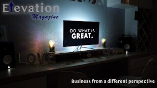 Breaking News - Elevation Business Magazine   Launch 2021