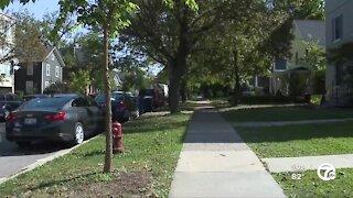 Police investigating sexual assault in Ann Arbor