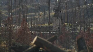 One year after East Troublesome Fire, dozens still waiting on insurance payments