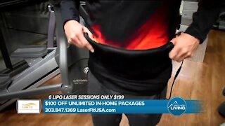 Lipo Laser Workouts // Laser Fit