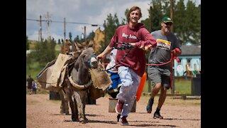Donkey Derby Days 2021