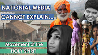 MASSIVE REVIVAL 😮🤭 | National Media CANNOT EXPLAIN This!! 😮🤭 | Movement of the Holy Spirit