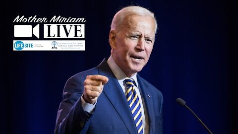 Bishops have caused 'scandal in the Church' by allowing pro-abortion Biden to receive Communion