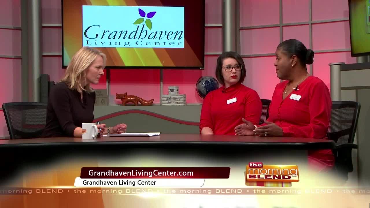 Grandhaven Living Center - 11/12/19