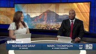 Full Show: ABC15 Mornings | September 18, 6am