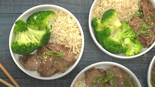 Bulgogi Korean Beef Barbecue