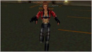 Fighting Force - PlayStation