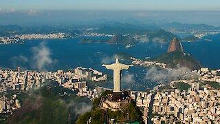 5 endroits WOW au Brésil qu'on espère découvrir à Occupation Double